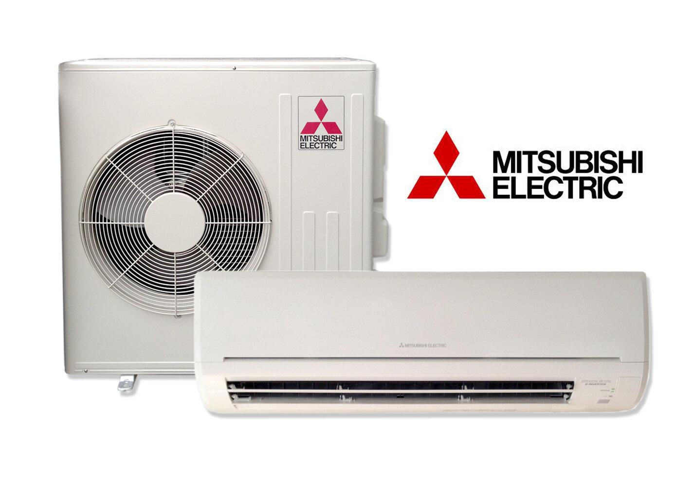 So sánh điều hòa máy lạnh Midea và điều hòa máy lạnh Mitsubishi