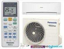 So sánh điều hòa máy lạnh Panasonic và điều hòa máy lạnh LG