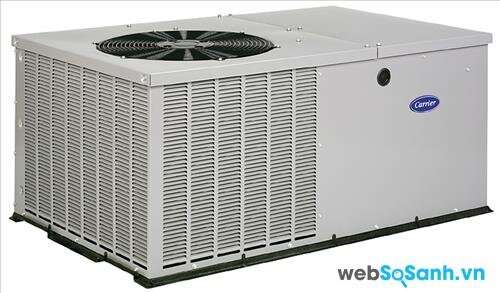 So sánh điều hòa máy lạnh Carrier và điều hòa máy lạnh Midea