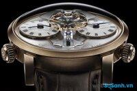 So sánh đồng hồ cơ và đồng hồ điện tử