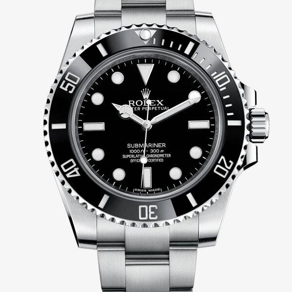 So sánh đồng hồ Rolex chính hãng Thụy Sĩ và tại Việt Nam