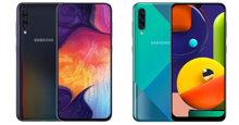 So sánh Galaxy A50s và Galaxy A50: nâng cấp có đáng giá?
