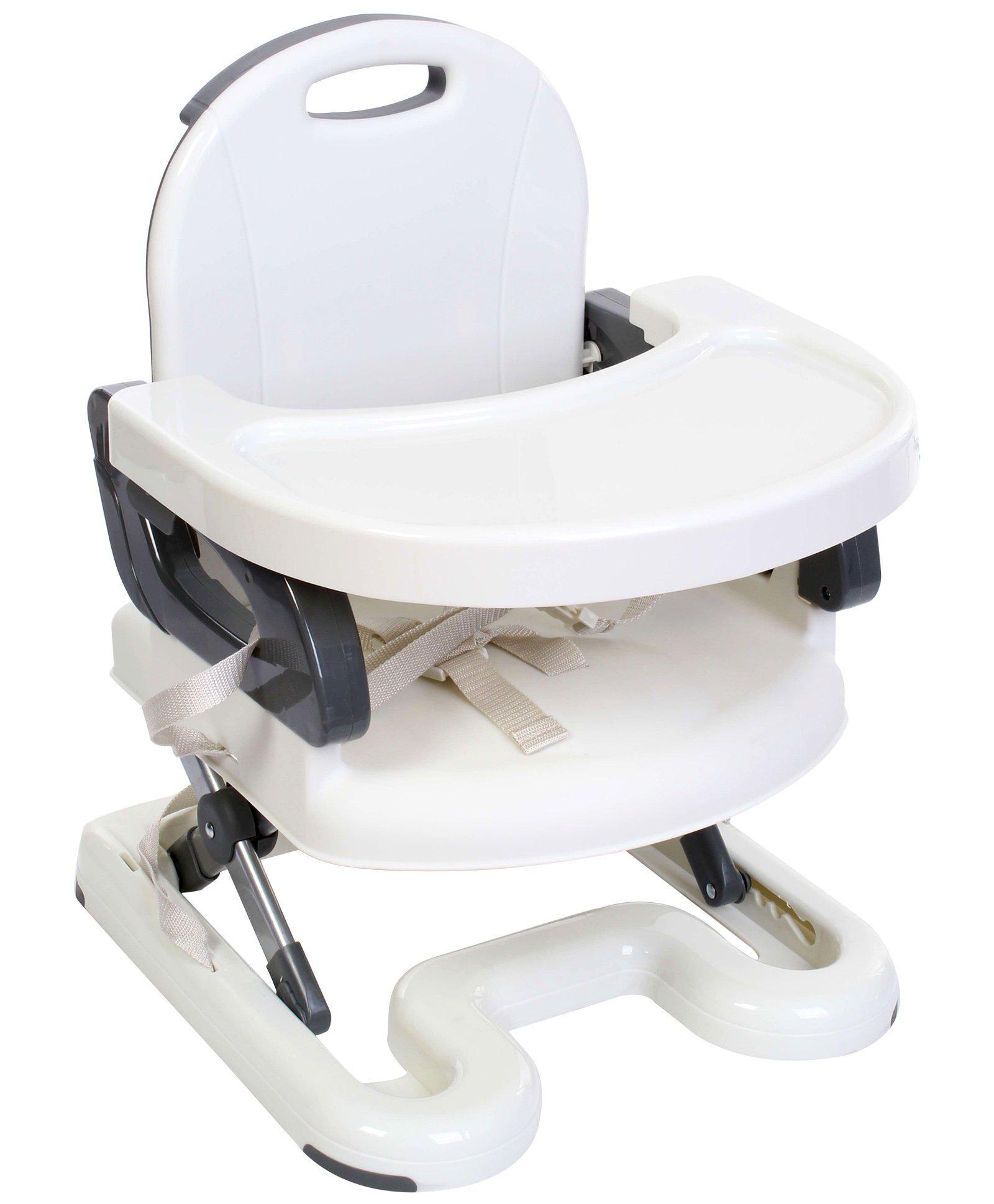 So sánh ghế ăn Fisher Price P0109 với ghế ăn Mastela: Tiện dụng và an toàn cho bé