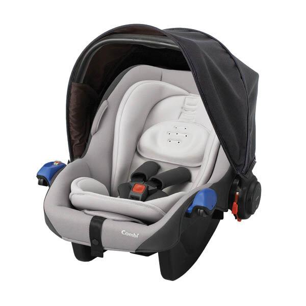 So sánh ghế ô tô Buon Junior Air Combi với First Carry- Cùng mức giá khác độ tuổi sử dụng