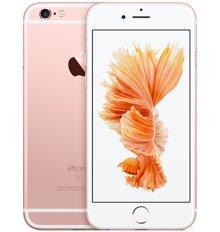 So sánh giá bán iPhone 6s bản 16GB chính hãng tại một số cửa hàng bán lẻ