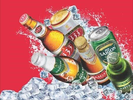 So sánh giá bia Tết Nguyên Đán 2016
