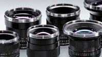 So sánh giá các loại ống kính Carl Zeiss (tháng 9/2015)
