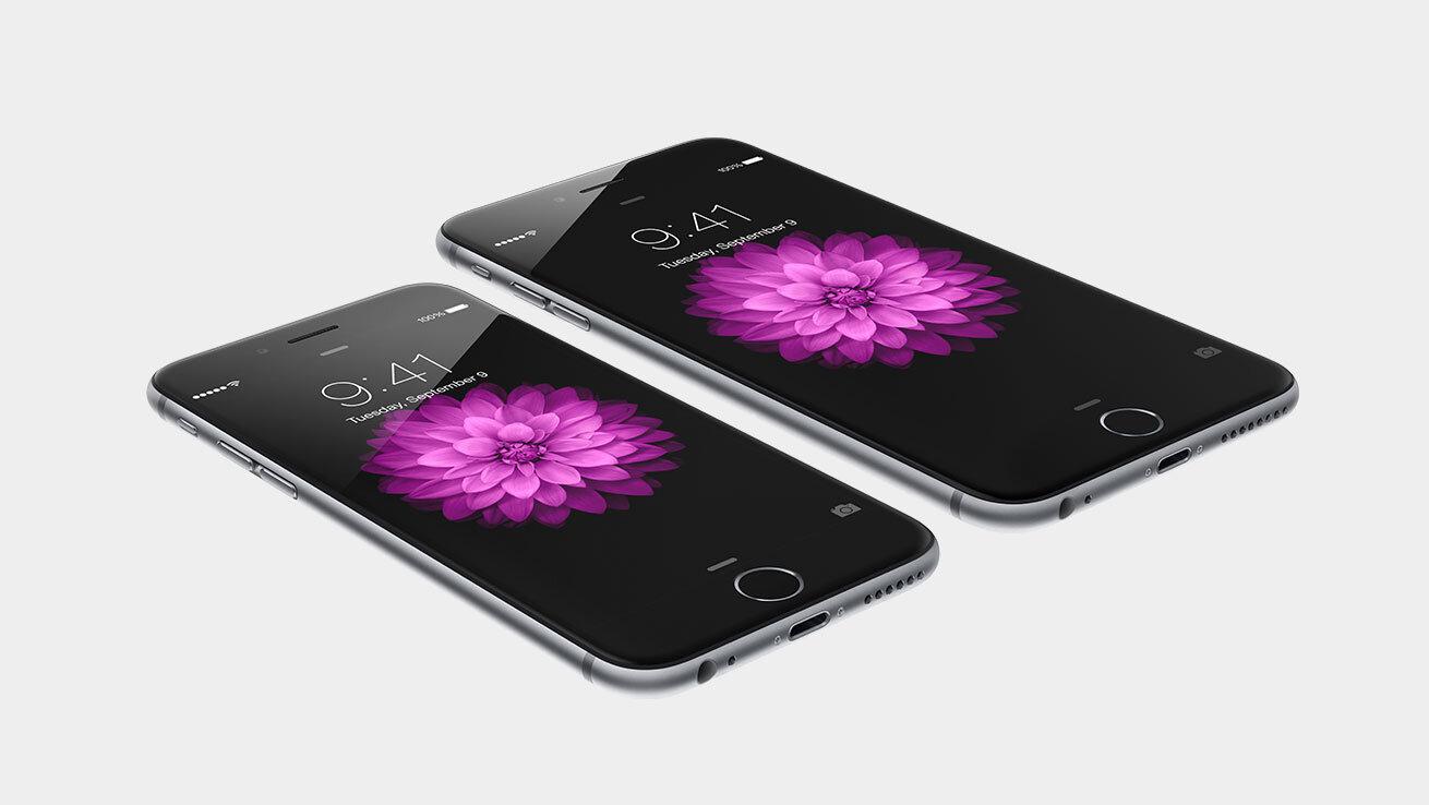 So sánh giá điện thoại Apple iPhone chính hãng tháng 12/2015