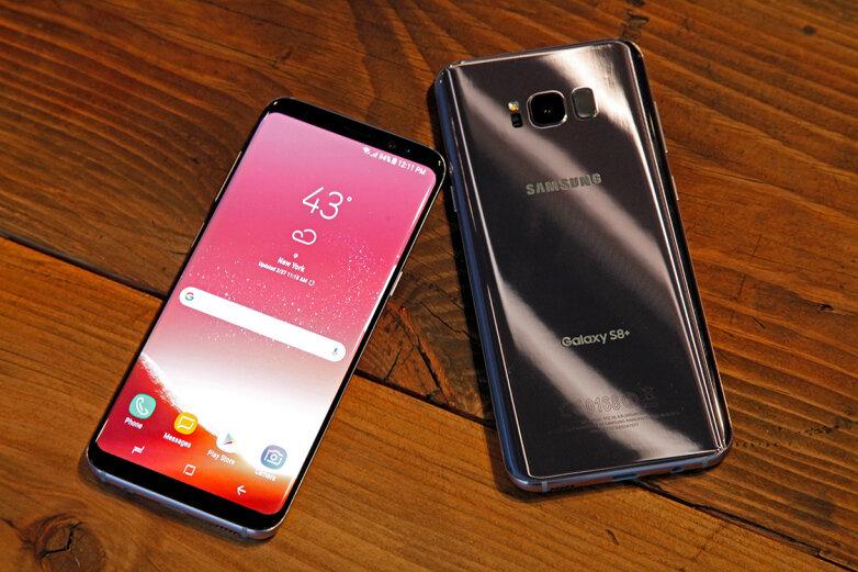 So sánh giá điện thoại di dộng Samsung chính hãng mới nhất thị trường