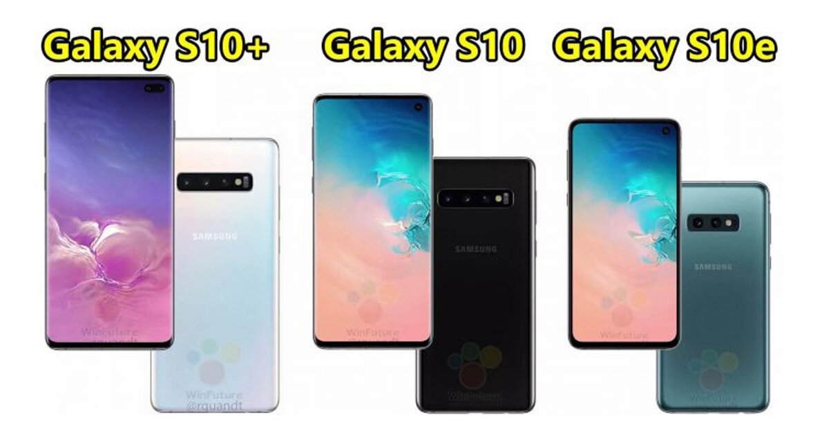 So sánh giá điện thoại Samsung Galaxy S10 tại các nơi bán uy tín – Giá rẻ nhất 16.990.000 vnđ