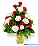 So sánh giá hoa tươi dịp 8/3 ở các shop uy tín tại Đà Nẵng