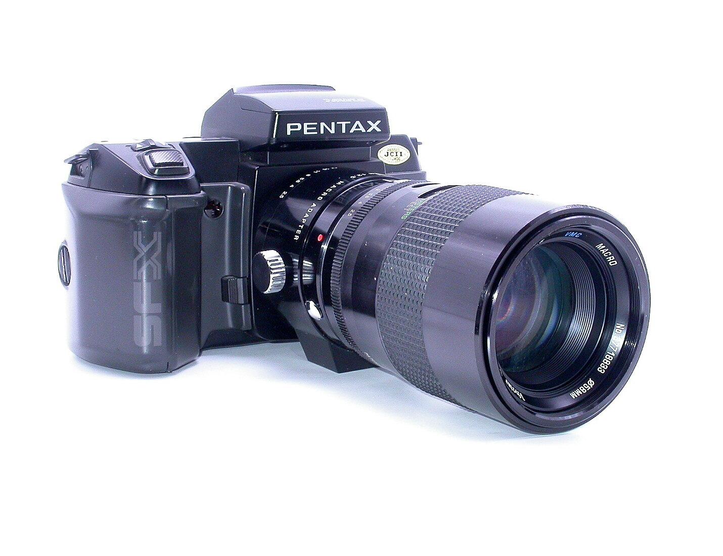 So sánh giá máy ảnh DSLR Pentax chính hãng (tháng 8/2015)