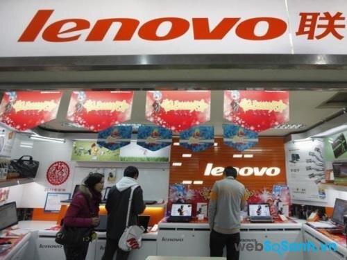 So sánh giá máy tính bảng Lenovo chính hãng (tháng 7/2015)