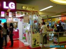 So sánh giá smartphone LG chính hãng (tháng 7/2015)