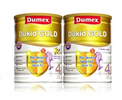 So sánh giá sữa bột Dumex cập nhật tháng 7/2015