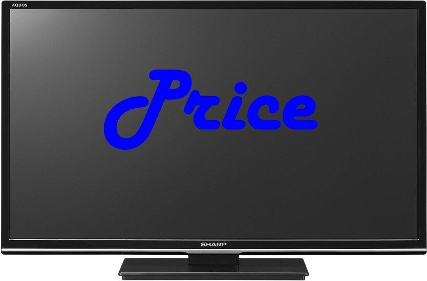 So sánh giá tivi cập nhật thị trường 30/6/2015