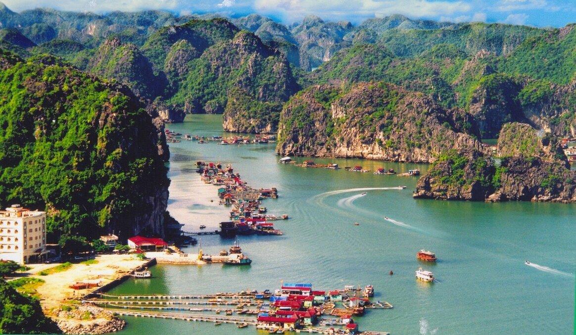 So sánh giá tour du lịch Cát Bà hè 2015