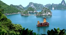 So sánh giá tour du lịch Hạ Long hè 2015