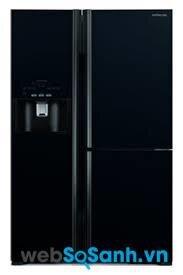 So sánh giá tủ lạnh dung tích trên 300 lít cập nhật 7/2015