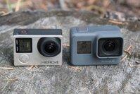 So sánh GoPro 4 và 5 theo 13 tiêu chí đánh giá quan trọng nhất