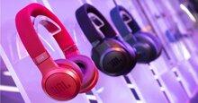 So sánh hai chiếc tai nghe không dây JBL Live 400BT và Live 500BT