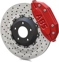 So sánh hệ thống phanh ABS và phanh đĩa trên xe máy