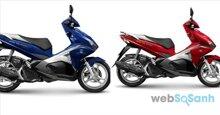 So sánh hệ thống phanh ABS và CBS trên xe máy