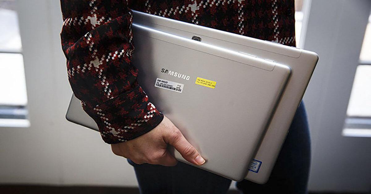 So sánh  hiệu năng của hai chiếc máy tính bảng Samsung Galaxy Book và iPad Pro ai ngon hơn ai ?