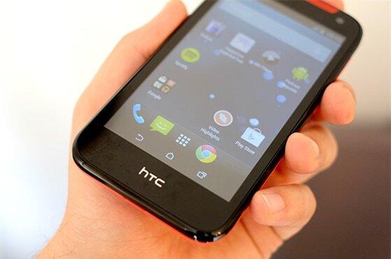 So sánh HTC 8X và HTC Desire 310 ở phân khúc smartphone giá rẻ