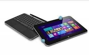 So sánh iPad Air 2 và máy tính bảng Dell Latitude 10