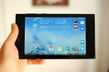 So sánh iPad mini 2 và Asus Memo Pad 7: Chọn máy tính bảng Android hay iOS