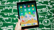 So sánh iPad Pro 9.7 và iPad 2018 về ưu nhược điểm nên mua máy nào