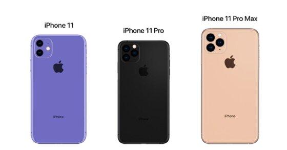 So sánh iPhone 11 Pro và iPhone 11: mua smartphone nào tốt hơn?