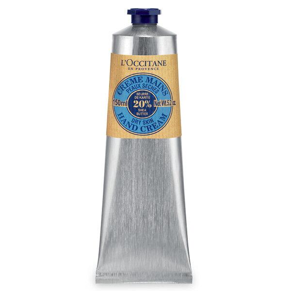 So sánh kem dưỡng tay Soap & Glory Hand Food và L'Occitane
