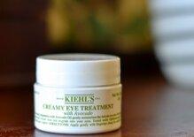 So sánh kem mắt NUXE Merveillance Expert Eye Cream và Kiehl's Creamy Eye Treatment with Avocado