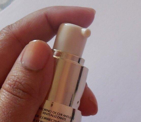 So sánh kem mắt Shiseido Bio-Performance Super Corrective và Clinique All About Eyes Rich