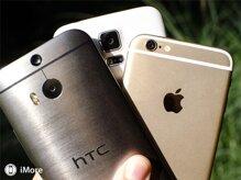So sánh khả năng chụp ảnh của iPhone 6, Galaxy S5 và HTC One M8