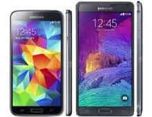 So sánh khác biệt của Galaxy S6 và Galaxy Note 4