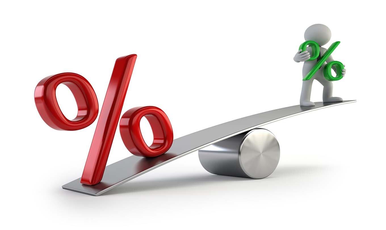 So sánh lãi suất thả nổi và lãi suất cố định. Nên chọn lãi suất vay nào tốt nhất?