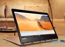 So sánh laptop chạy chip xử lý Skylake: Asus K510UX, Lenovo Yoga 900 và Dell XPS 15