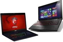 So sánh laptop MSI GS70 và Lenovo IdeaPad Y510P: chọn tính năng hay giá cả?