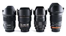 So sánh lens Sigma 35mm f/1.4 DG HSM với lens  Nikon 35mm f/1.4G (Phần 2)