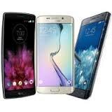 So sánh LG G Flex 2 và Samsung Galaxy S6