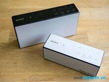 So sánh loa di động Sony SRS-X3 và SRS-X5: loa đi động Bluetooth đẳng cấp
