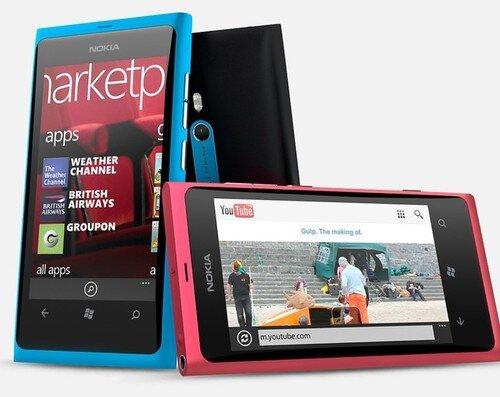So sánh Lumia 535 vs Lumia 520: Sự thay đổi của Microsoft