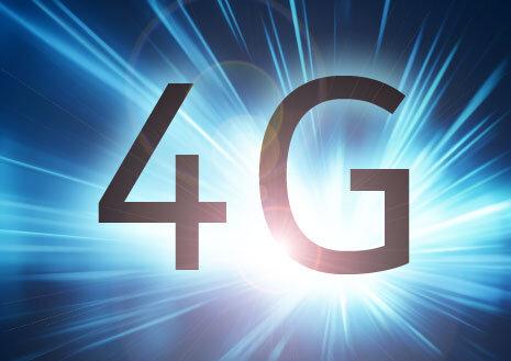 So sánh mạng 3G và mạng 4G
