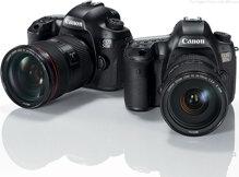 So sánh máy ảnh Canon EOS 5D III và Canon EOS 5Ds