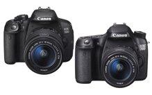 So sánh máy ảnh Canon EOS 60D và Canon EOS 5Ds