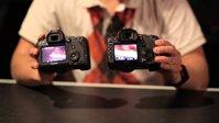 So sánh máy ảnh Canon EOS 6D và Canon EOS 750D