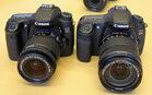 So sánh máy ảnh Canon EOS 70D và Canon EOS 60D